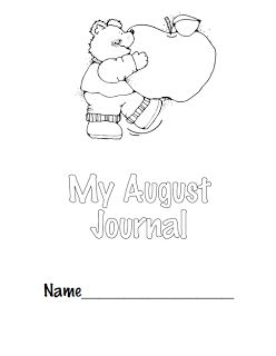 7 best Kindergarten Writing Journals images on Pinterest