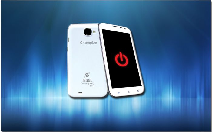 Champion Trendy 531 BSNL Phablet, TheChampion Computers and BSNL have together launched their new phablet. Champion Trendy 531 BSNL Phablet is priced at Rs 13,999.