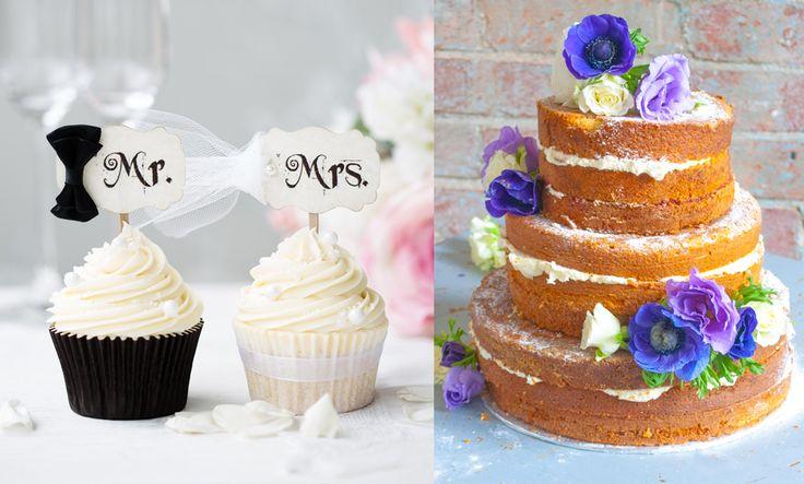 Ska du gifta dig? Här är den trendigaste bröllopsmaten!