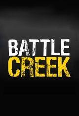 Battle Creek Premieres: Mar. 1 at 10:00 PM on CBS