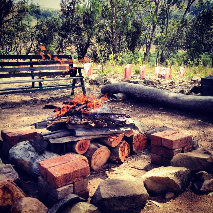 The upside down fire technique rocks. It's a cleaner burn with far less smoke and better combustion, gives off more heat, needs less tending and uses the embodied energy in wood more efficiently than the tipi-esque fire method. As an … Continued