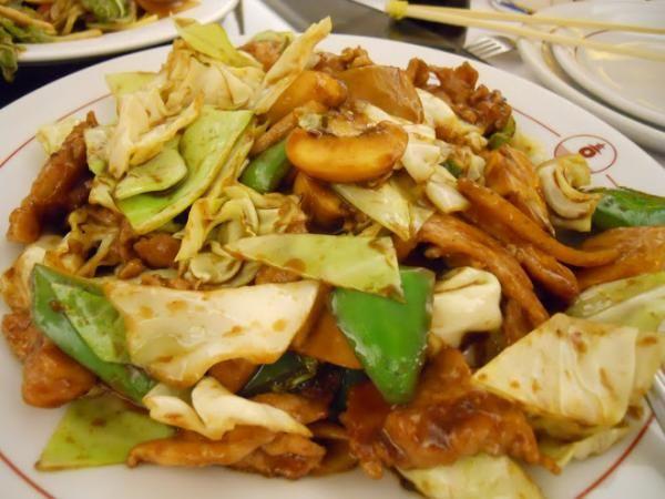Aprenda a preparar salada de acelga chinesa com esta excelente e fácil receita. Esta salada oriental de acelga é ótima para acompanhar seu prato de carne ou peixe co...