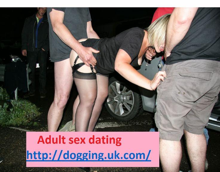 50 dating dogging stavanger