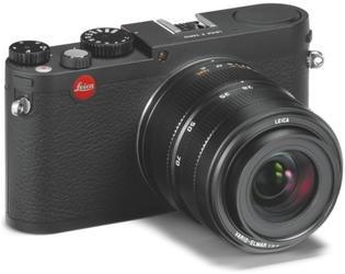 Leica Announces the X Vario Compact Digital Camera | BH inDepth