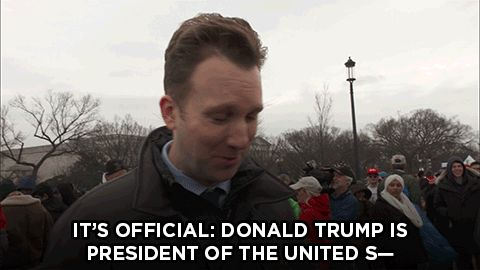 comedycentral: The Daily Show's Jordan Klepper... - The Daily Show with Trevor Noah