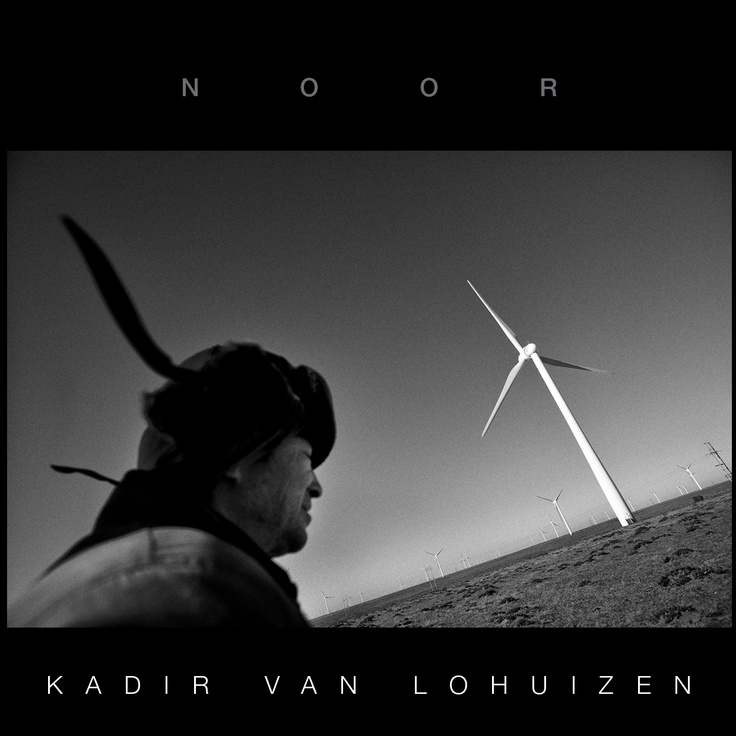 doc! photo magazine presents: Kadir van Lohuizen | NOOR, #7, pp. 33-75
