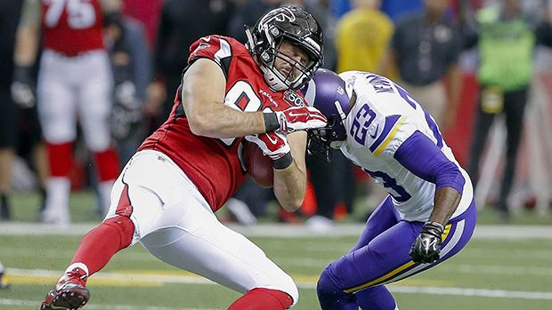 Minnesota Vikings Vs. Atlanta Falcons Live Stream: Watch The Thrilling NFL Game Online