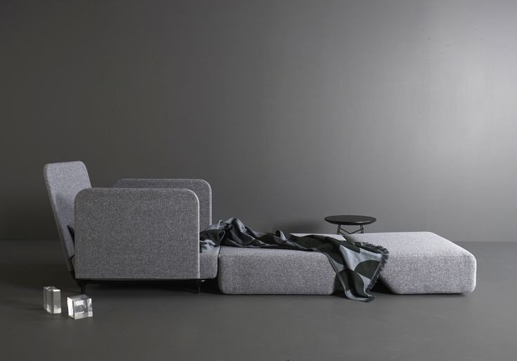 Fluxe as bed