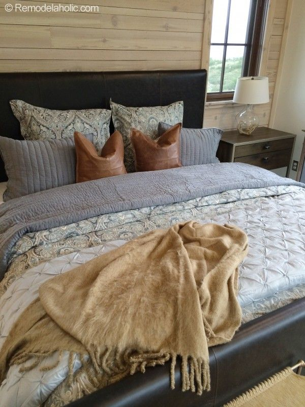 master bedroom colors grey paisley with leather pottery barn mackenna paisley bedding