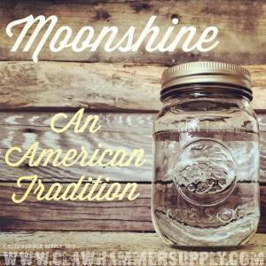 How to Make Moonshine Mash Here are three easy ways to make moonshine mash. Corn Whiskey, Sugar Shine, and Thin Mash Recipes