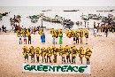 World Oceans Day Senegal