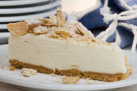 Τούρτα με λευκή σοκολάτα και γιαούρτι - Βήμα-Βήμα | γλυκές ιστορίες Whote chocolate Torte with yogurt #whitechocolate #tourta