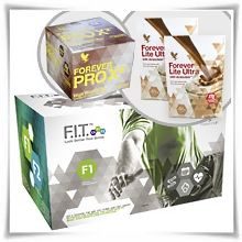 F.I.T. 1 Ultra Chocolate - Pro X2 Chocolate | Forever Living Products #Weightloss #ForeverLivingProducts