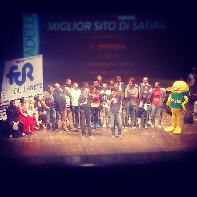 Macchianera Italian Awards #mia14