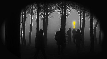 This is the cover image for life questing. It represents the dark, yet illuminated journey of embarking on your personal quest. To see the entire list of life quests, please visit this link: http://align-mentality.com/category/questlog/  #lifequest #questing #reallife #irl