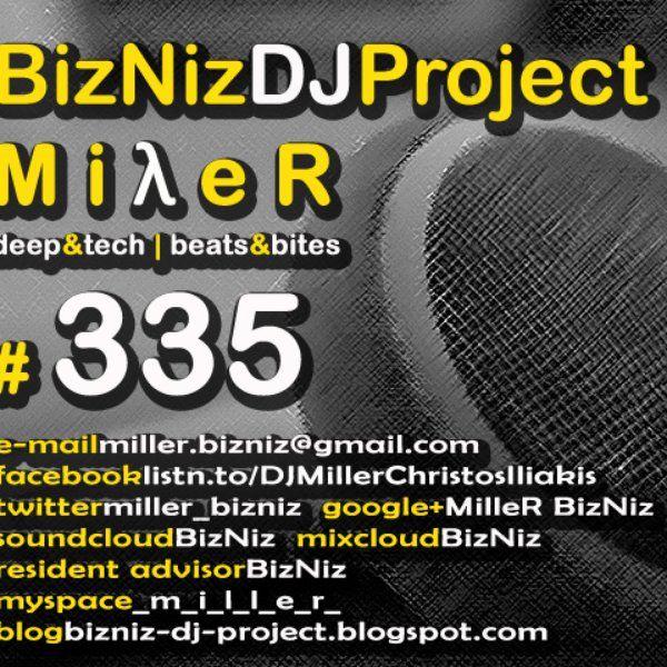MilleR - BizNiz DJ Project 335