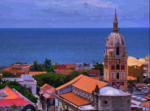 Cartagena is Colombia's tourism capital. Its atmosphere is vastly different to anywhere else in the country. For many, Cartagena will feel less like a city and more like an open-air museum. Lined with beautiful architecture and alive with history, its one of the essential travel destinations in the country.