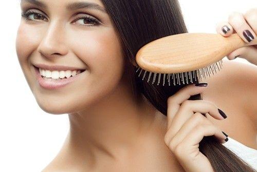 Saç Tipine Göre Saç Fırçası Seçimi