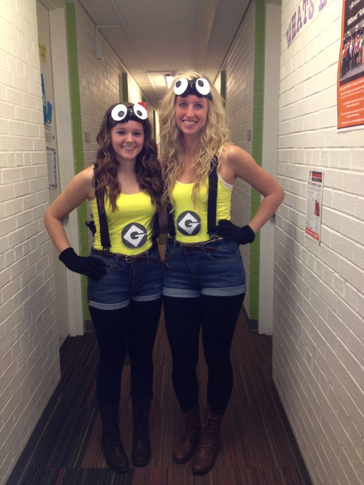 ... Minion Costume Diy Women download ...  sc 1 st  mtmtv.info & Minion Costume Diy Women. Math Teacher Halloween Costumes : Gallery ...