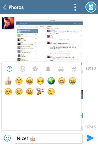 Mobile screenshot 3