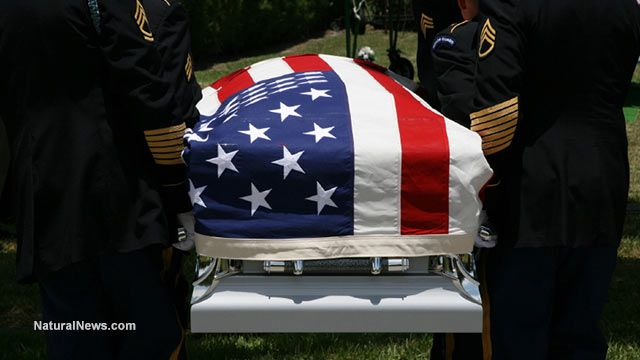 VA hospital kills more American soldiers than our enemies http://www.naturalnews.com/050596_Veterans_Affairs_hospital_treatment_health_care.html?a_aid=carlwattsartist @HealthRanger #KnowledgeIsPower!#AwesomeTeam♥#Odycy☮