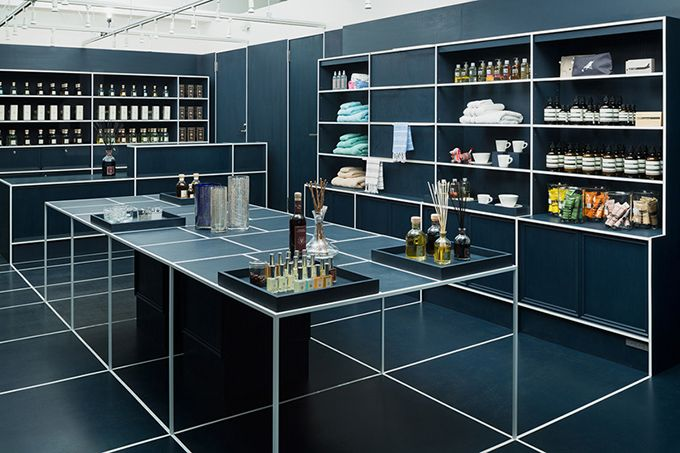 Le Mistral Gift Shop in Tokyo - The Cool Hunter