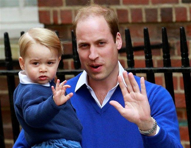 """Príncipe William quer levar George para jogo: """"Vou conversar com a patroa"""" #Bad, #Celebridades, #Filha, #Fotos, #Futebol, #Kate, #SP, #True, #William http://popzone.tv/principe-william-quer-levar-george-para-jogo-vou-conversar-com-a-patroa/"""