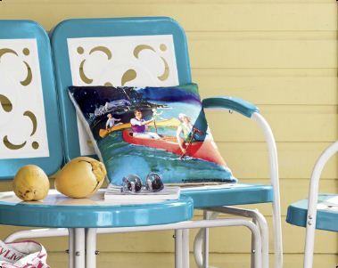 15 Best Images About Outdoor Cushions And Pillows On