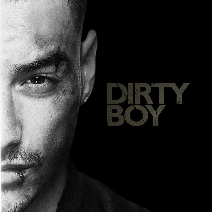 My Dirtyboy
