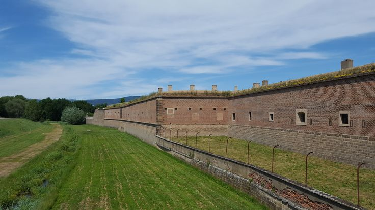 Last week, I went to a concentration camp in the Czech Republic. This was Terezin. It was a very moving experience for me, and I decided to write about it for my latest article for Odyssey Online. Please check it out!