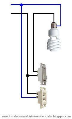 Instalaciones Eléctricas Residenciales: 9 diagramas para el cableado de las instalaciones eléctricas