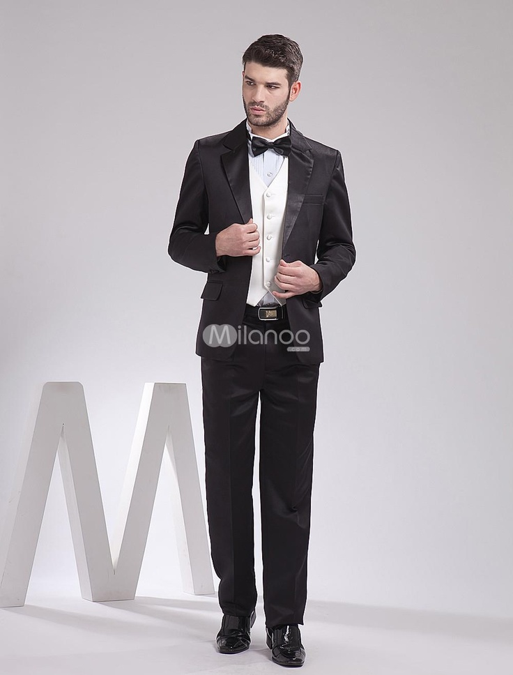 84 best Groom Suits & Tuxedos images on Pinterest