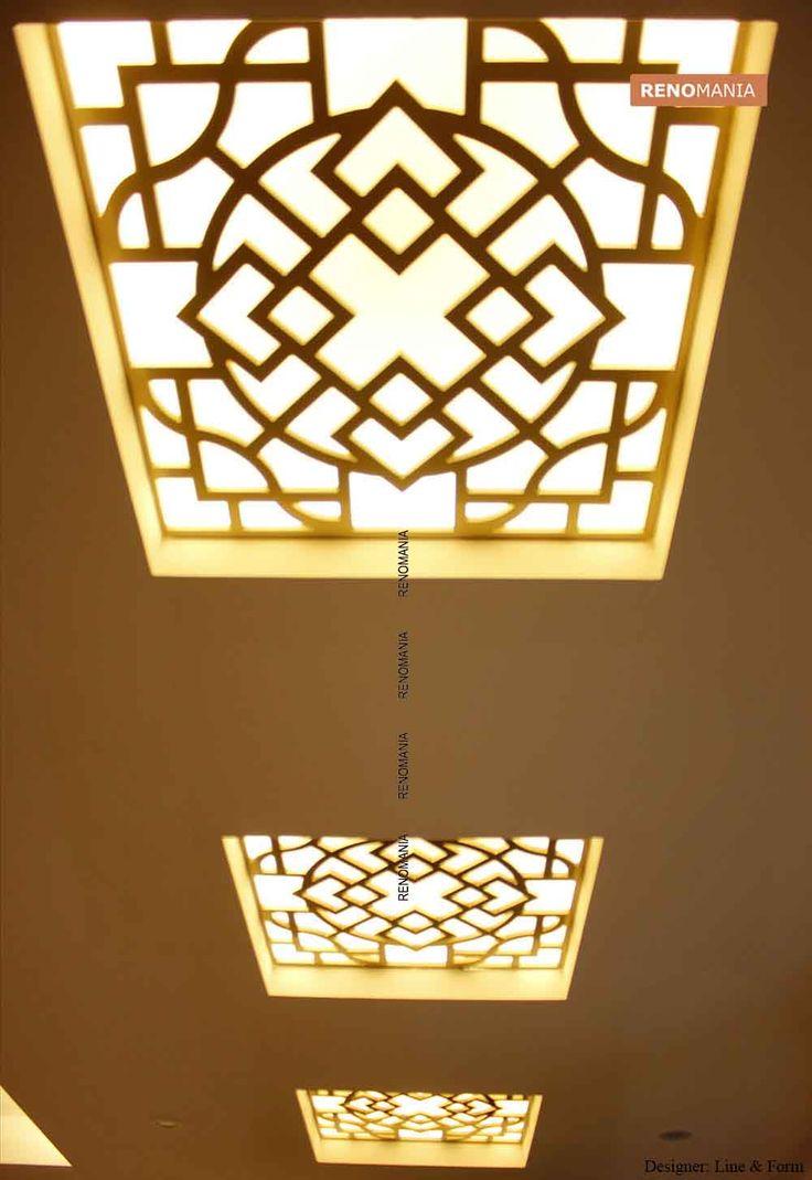 100 Latest Pop False Ceiling Endearing Interior