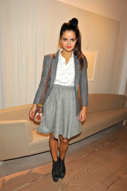 Bip Ling - my fave fashion girl -always looking fab!
