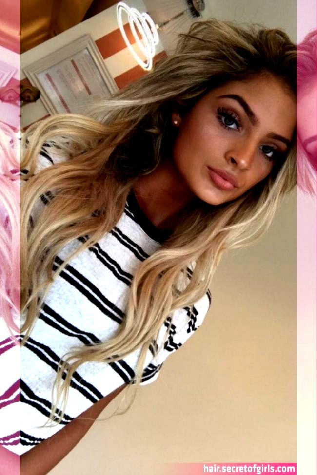 15 Easy to Do Everyday Hairstyle Ideas for Short, Medium & Long Hairs   Blonde hair goals, Hair styles, Long hair styles    Simple and easy to do hairstyle for everyday Retro Ponytail Hairstyle: Retro Waves Hairstyle: Wraparound Ponytail Hairstyle: Cute Looking Laid-Back: Beautiful Ballerina..