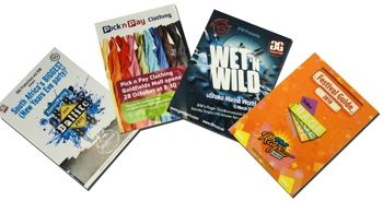 Maximize your Promotional/Marketing efforts!  #A4_Flyers will help you make it EASY. Take advantage of their great deals.