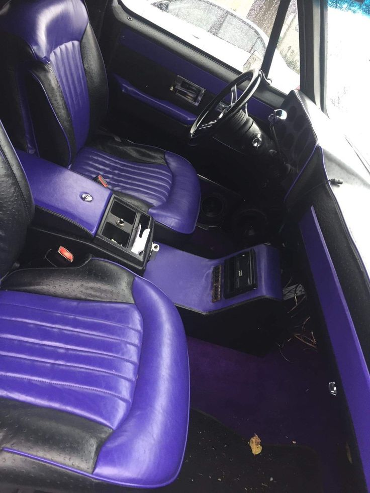 95 best Auto upholstery images on Pinterest | Auto upholstery, Autos ...