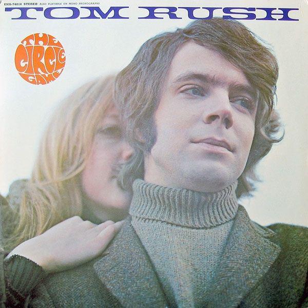 Tom Rush - The Circle Game (Vinyl, LP, Album) at Discogs  1968