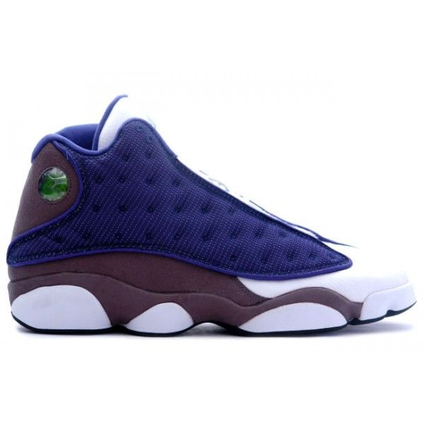 Get your Cheap Air Jordan 13 Retro French Blue/Flint Grey from Air Jordan  Retro Outlet online.