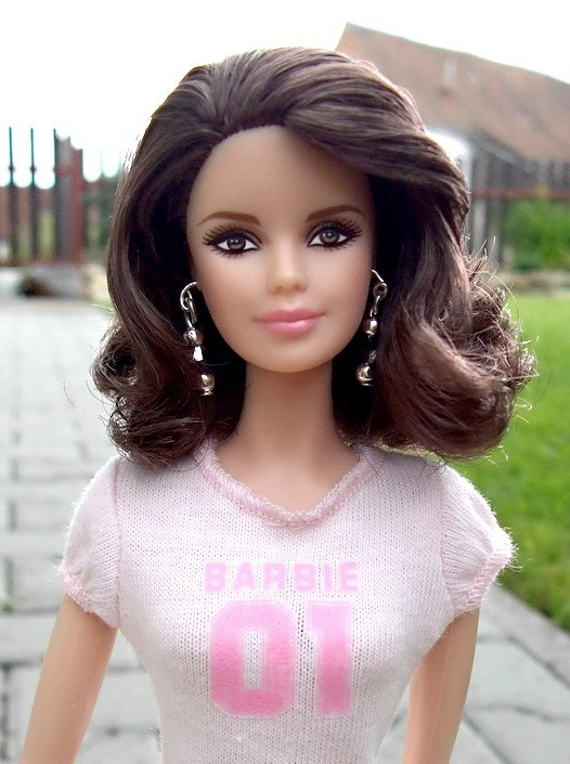137 best celebrity dolls images on pinterest