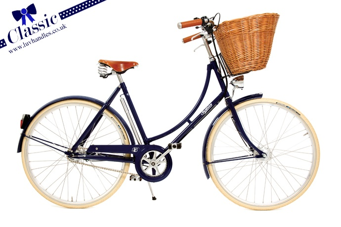 Pashley Is One Of A Few British Bicycle Brands At Www Luvhandles Co Uk Hybrid Bike Pashley Bike Bicycle
