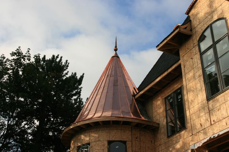 17 Best Images About Turret On Pinterest Old World Charm