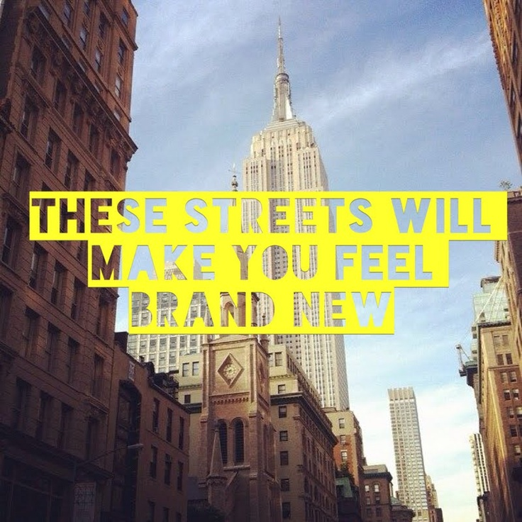 New york #NYC #quotes