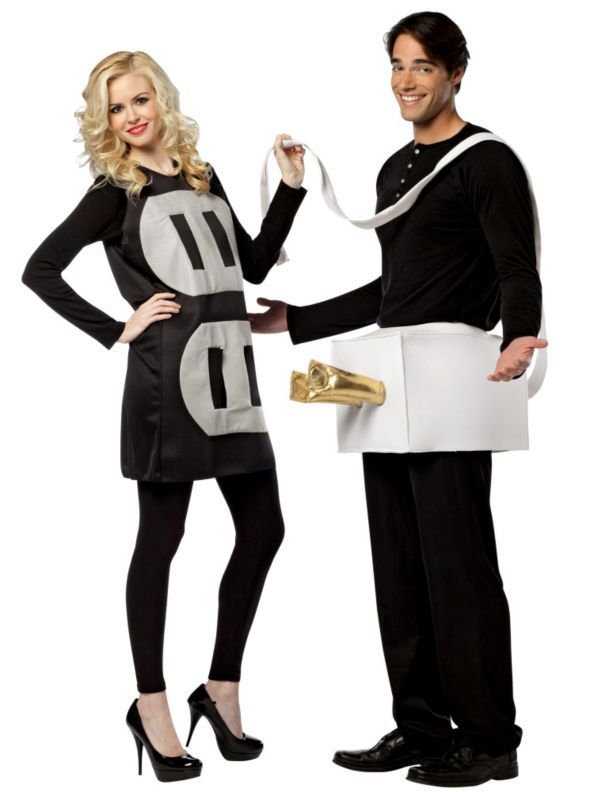 15 best Couples costumes images on Pinterest