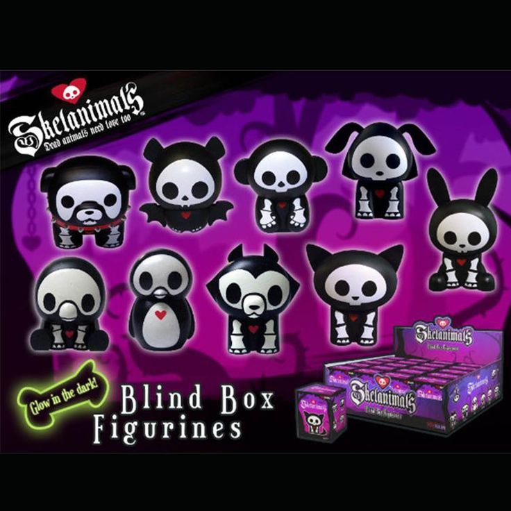 165 Best Blind Boxes Mystery Mini S And Blind Bags