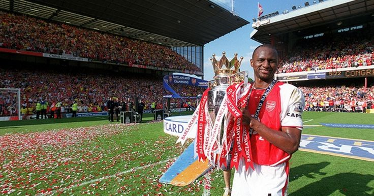 Patrick Vieira, Pembelian Terbaik Wenger di Arsenal -  http://www.football5star.com/premier-league/arsenal/patrick-vieira-pembelian-terbaik-wenger-di-arsenal/