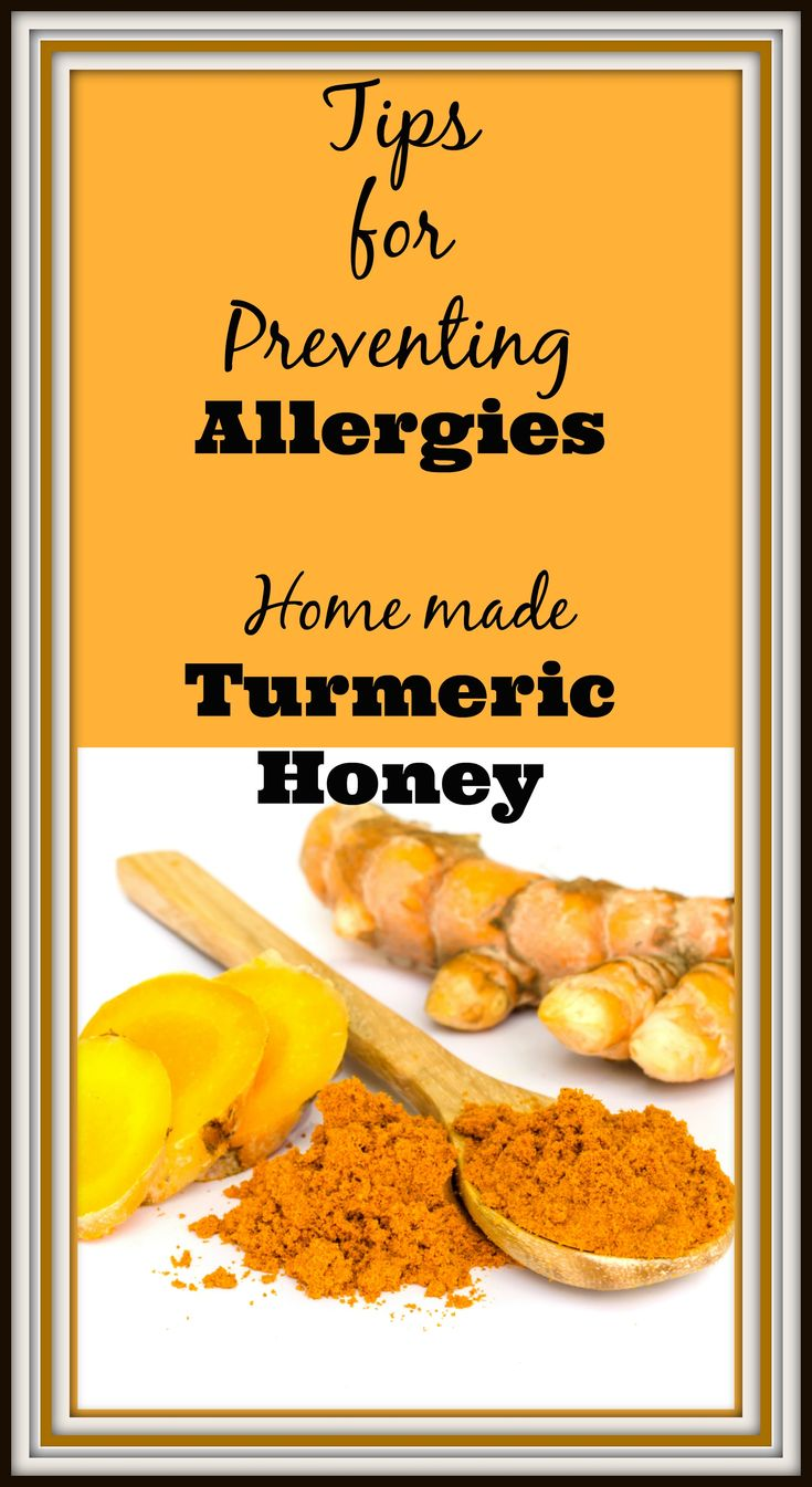 DIY home remedies and tips for relieving allergy symptoms. Turmeric honey tea allergy beverage recipe for your home medicine cabinet. http://livingawareness.com/healthyliving/10-tips-for-reducing-spring-allergies/