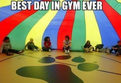 It really was..: Childhoodmemori