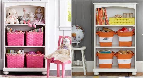 Catalina 3-Shelf Bookcase