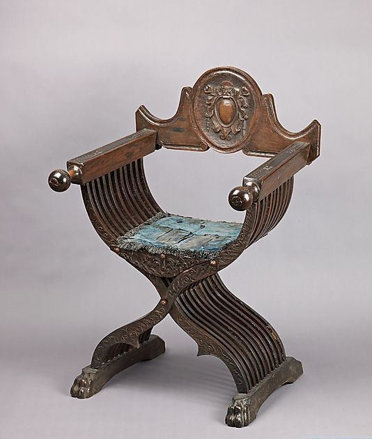 17 best images about historical chairs on pinterest the - Savonarola sedia ...